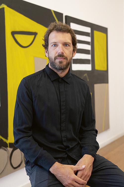 Antonio Bokel -