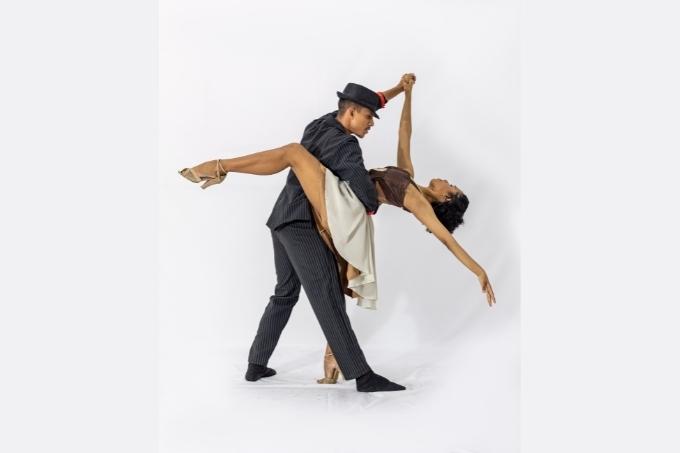 Cia de Ballet do Rio de Janeiro