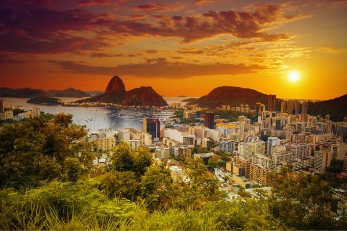 Rio de Janeiro Pão de Açúcar