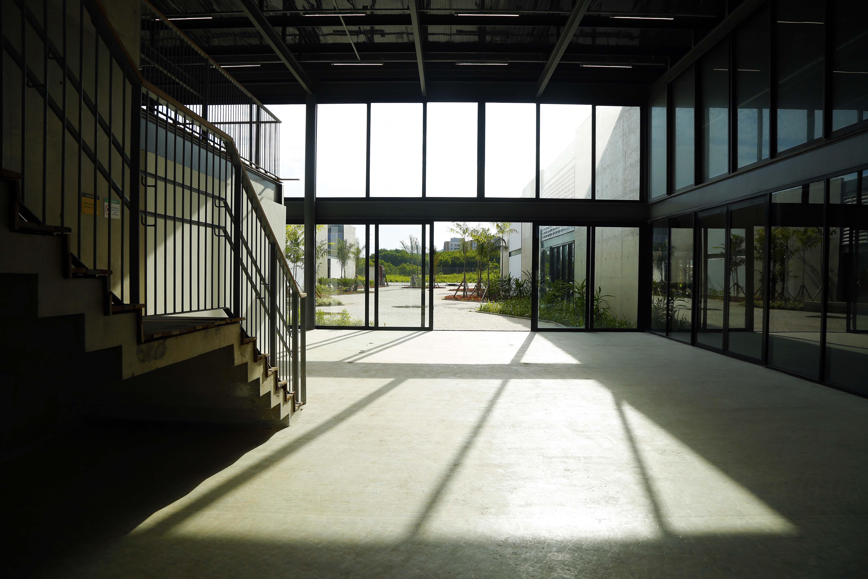 Nova sede do Museu do Pontal