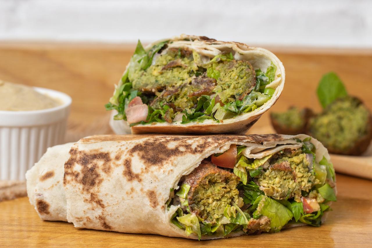 Kebab Shop: novidade no Edifício Menezes Cortes