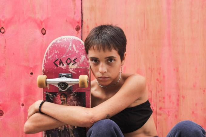 MEU NOME É BAGDÁ, filme de Caru Alves de Souza (Manjericão Filmes).bx (Crédito. Luciana Barreto)