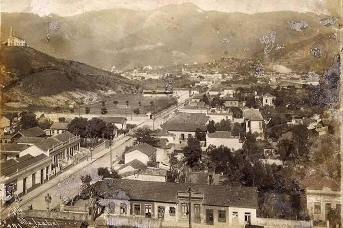 Campo do Andaraí