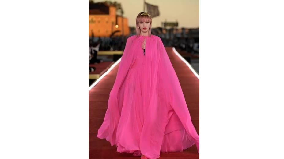 Look Alta Moda Dolce & Gabbana Verão 2022