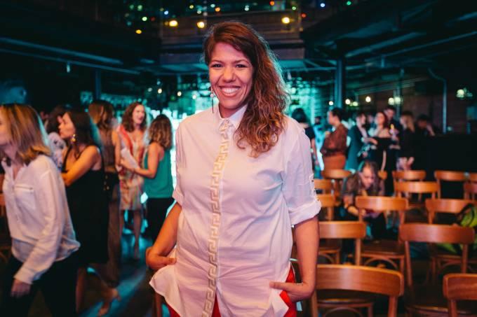 Fernanda Paiva – Head of Global Cultural Branding da Natura