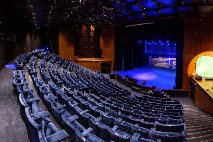 Teatro Prudential
