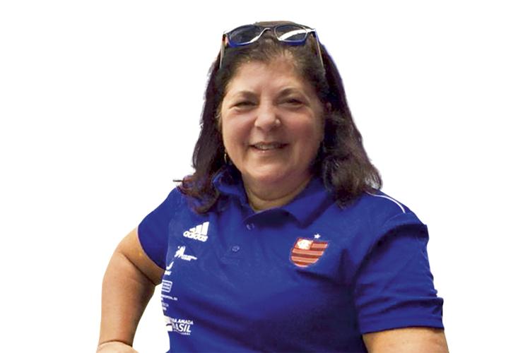 Georgette Vidor