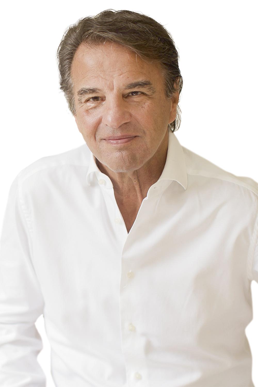 Jorge Moll