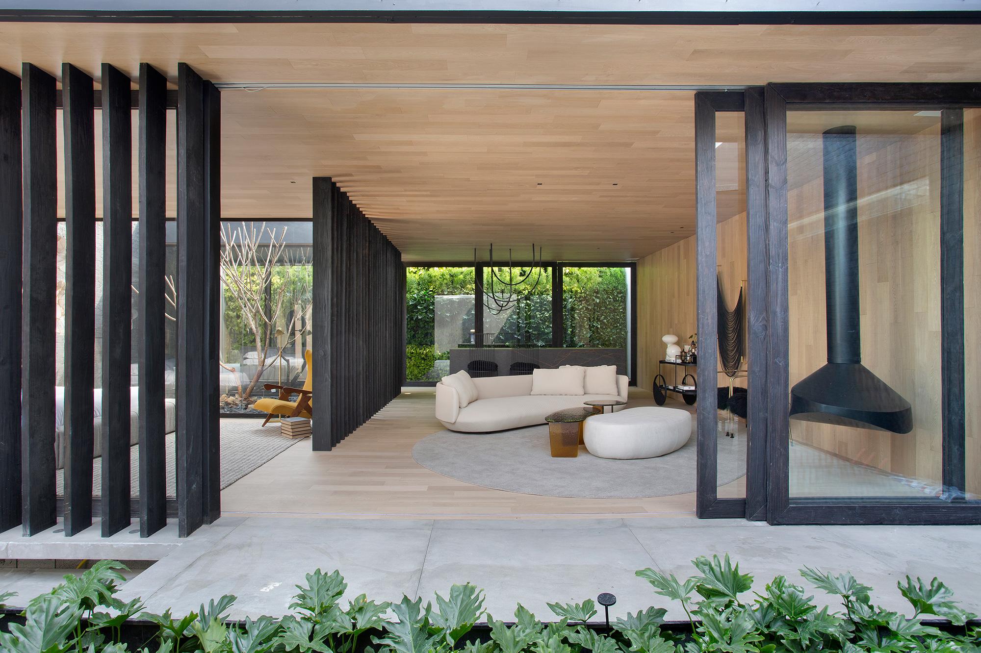 Studio Roca - Casa Égide