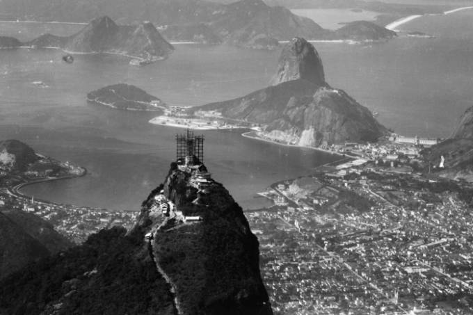 Cristo-1931
