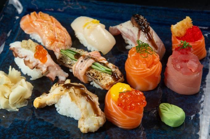 Sushi Omakase – sushibar Zona Sul – crédito Lipe Borges (2)